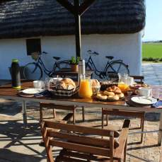 Esmorzar-barraca
