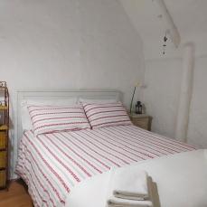 Dormitori Barraca